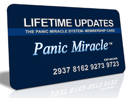 Panic Miracle System - Eliminate Anxiety And Panic Attacks